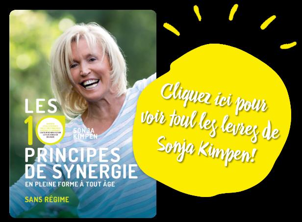 livre Sonja Kimpen