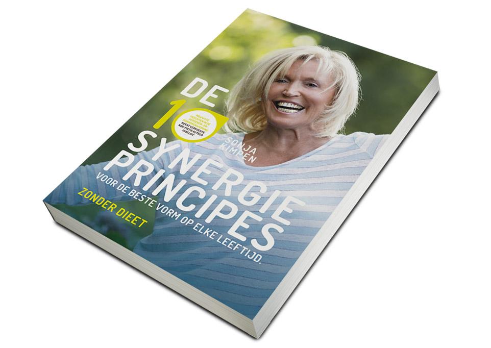 Bestel hier het boek «De 10 Synergie principes»