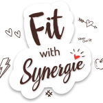 Fit with Synergie - logo