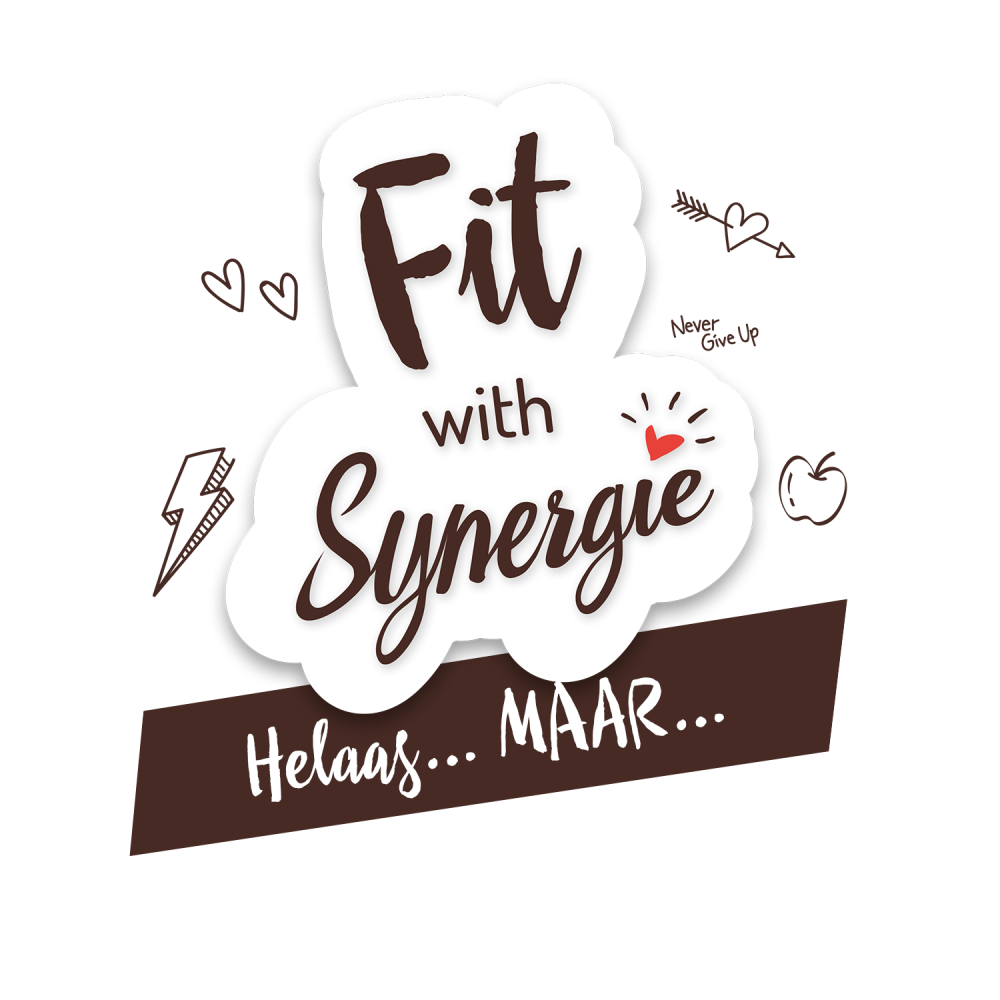 Fit With Synergie - Helaas